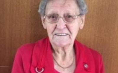 Anne Van Son: 30 years of Service