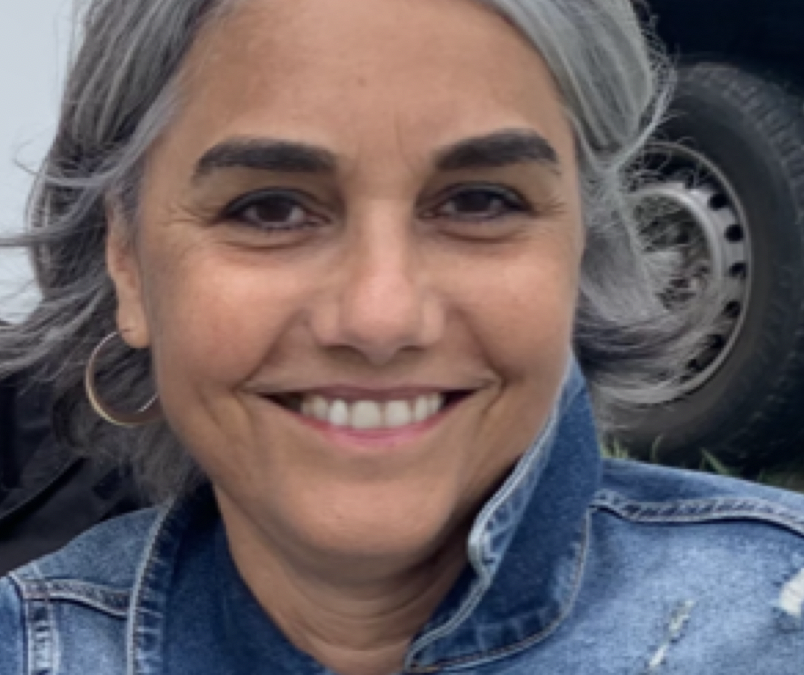 Volunteer Snapshot: Meet Josie Mastroianni