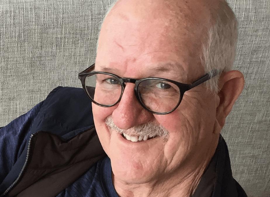 Volunteer Snapshot: Hans Rutgrink
