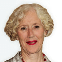 Emeritus Prof. Margaret O'Connor AM